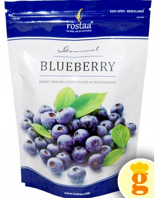 Blueberry Value Pack