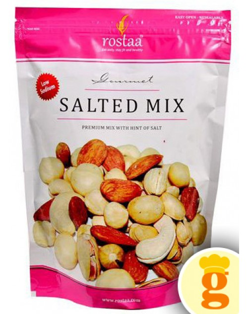 Salted Mix