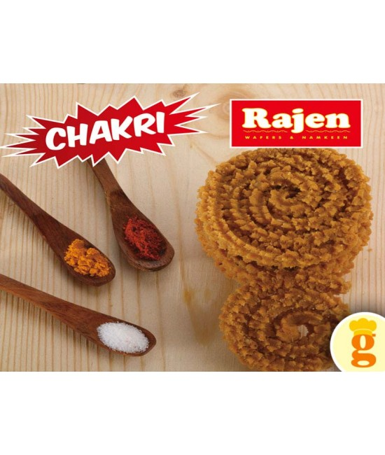 Chakri 500GM