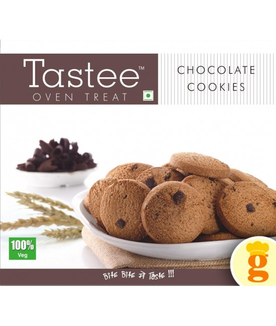 Cookies - Chocolate 400GM