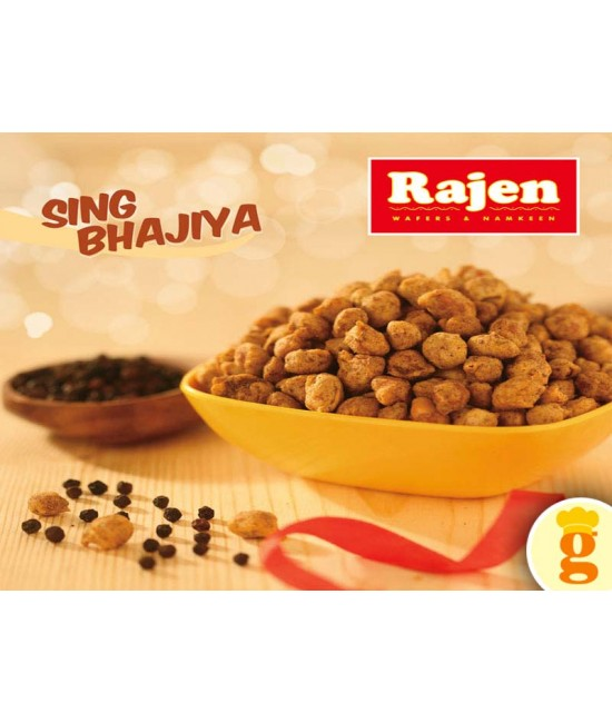 Sing Bhajiya 500GM