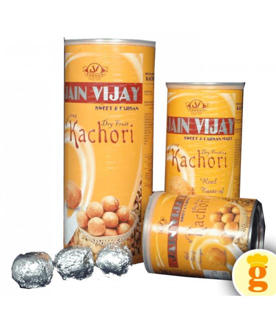 Dryfruit Kachori 200GM