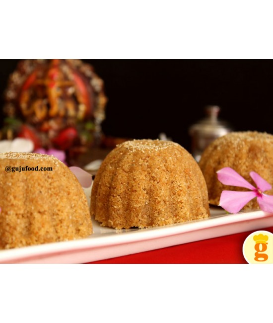 Churma Ladoo 500GM