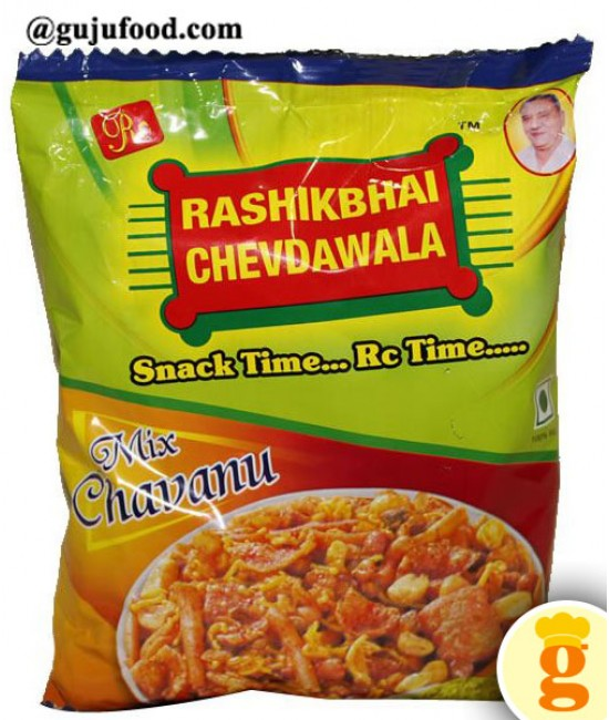 Mix Chavanu 500GM