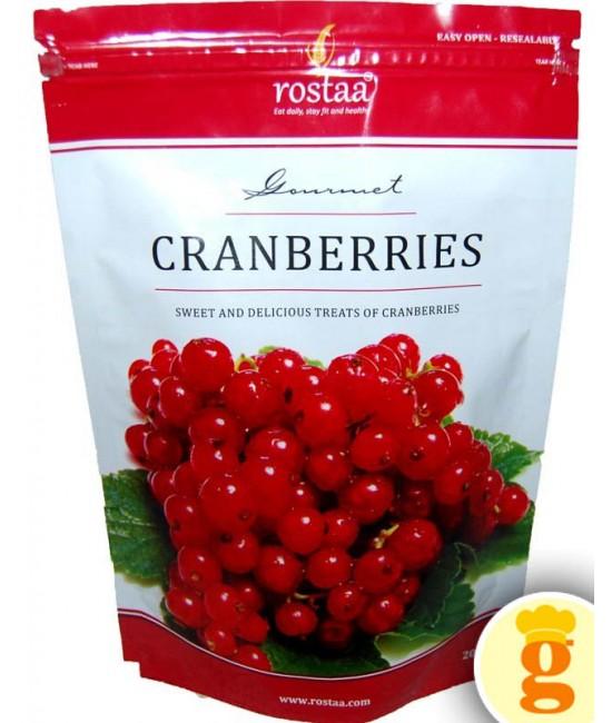 Cranberry Slice 200GM