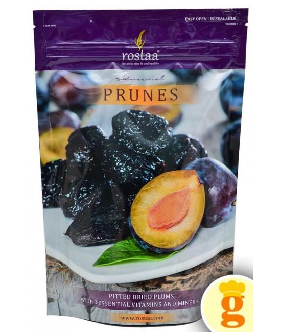 Std. Pouch-Prunes