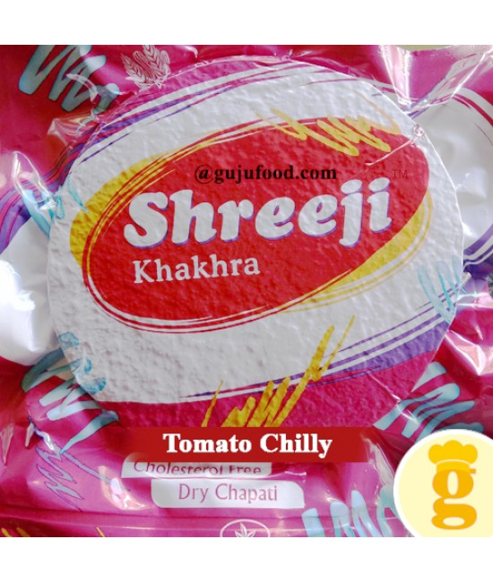 Tomato Chilly 400GM