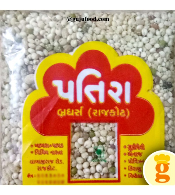 Sankranti Special Khichdo