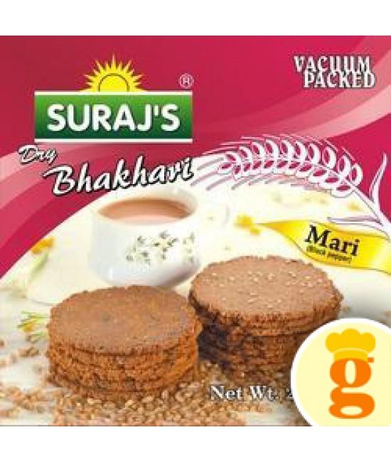 Mari Bhakhari